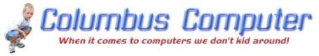 Columbus Computer Logo (c)2004